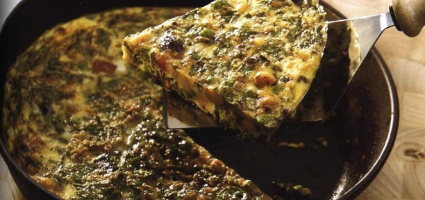 Indian Omelet Recipes — Dishmaps